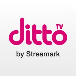 dittoTV -  LiveTV and VOD