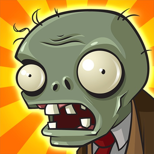 Plants vs. Zombies™ HD icon
