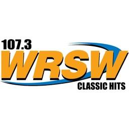 107.3 WRSW