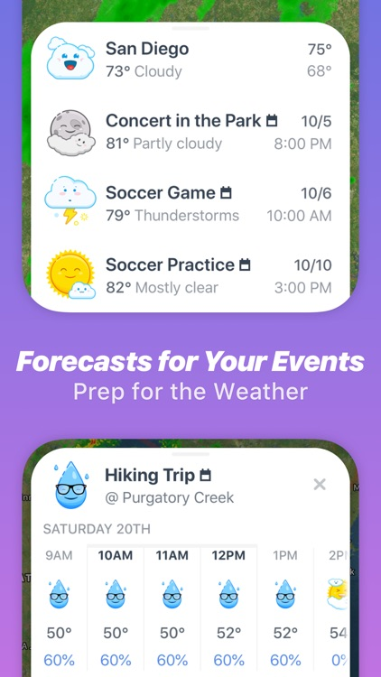 Weather Up ▴ Live Weather Maps