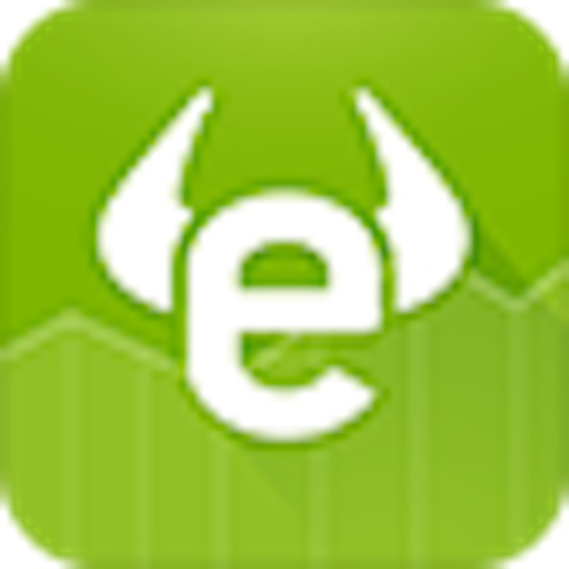eToro Cryptocurrency Trading iOS App
