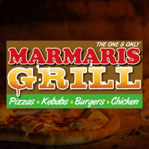 Marmaris Grill Newbrigde
