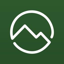 Trails.com: Hike, Walk and Run