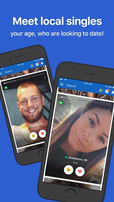 dating apps ZooskIntialainen yli 40 dating Isossa-Britanniassa