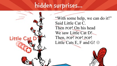 The Cat in the Hat Comes Back screenshot 3