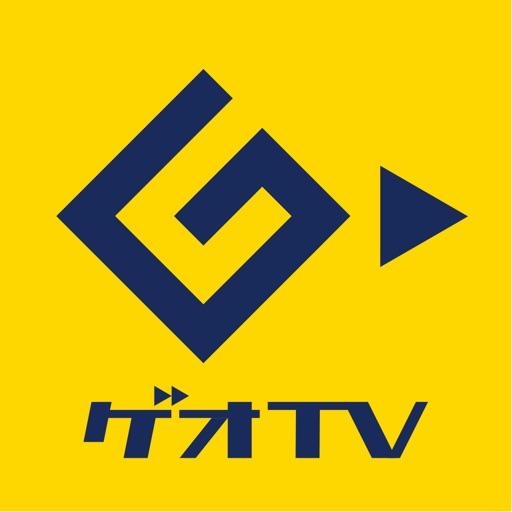 「ゲオTV」の画像検索結果