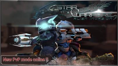 Star Warfare:Alien Invasionのおすすめ画像1