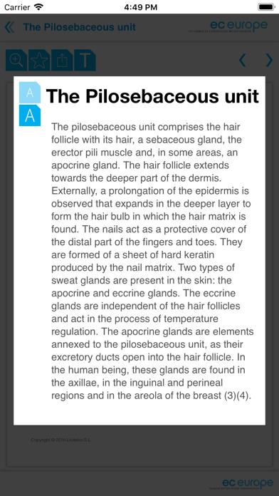Miniatlas Anatomy screenshot four