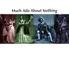 Much Ado About Nothing Full Audio icon