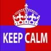 Keep Calm and Make Poster - iPhoneアプリ