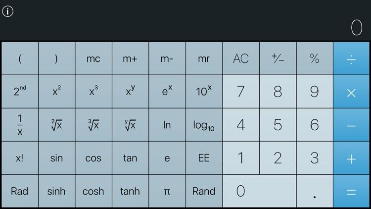 Calculator Smart screenshot-5