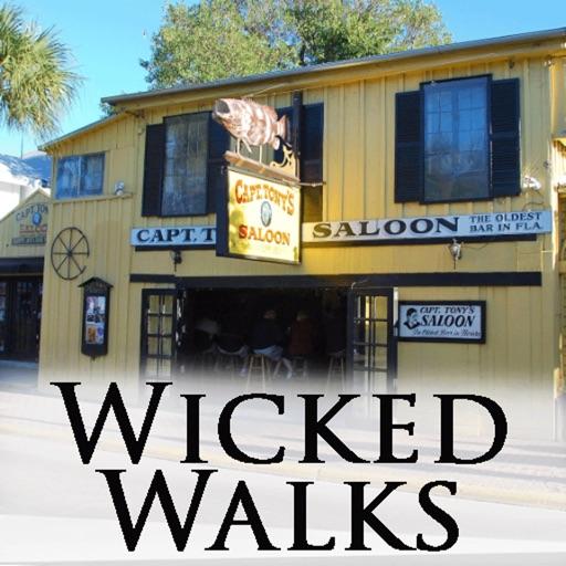 Wicked Walks Key West