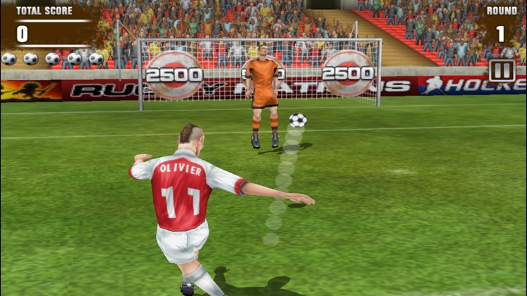 Football Kicks screenshot-2