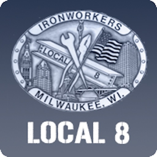 Iron Workers Local Union No 8 by Union Services Agency