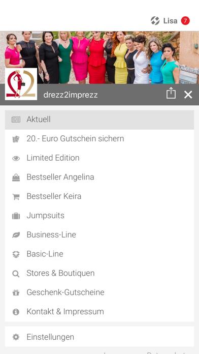 drezz2imprezz screenshot 2