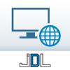 Japan Digital Laboratory Co.,Ltd. - JDL リモートオペレーション アートワーク