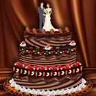 巧克力 婚庆蛋糕制造厂 icon