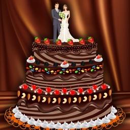 Chocolate Wedding Cake Maker Factory