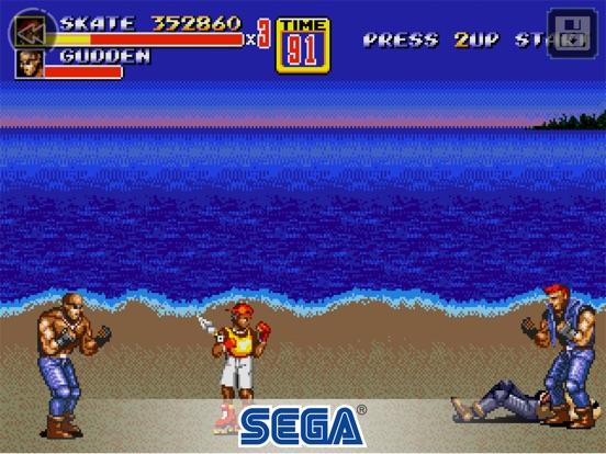 Streets of Rage 2 Classic screenshot 9