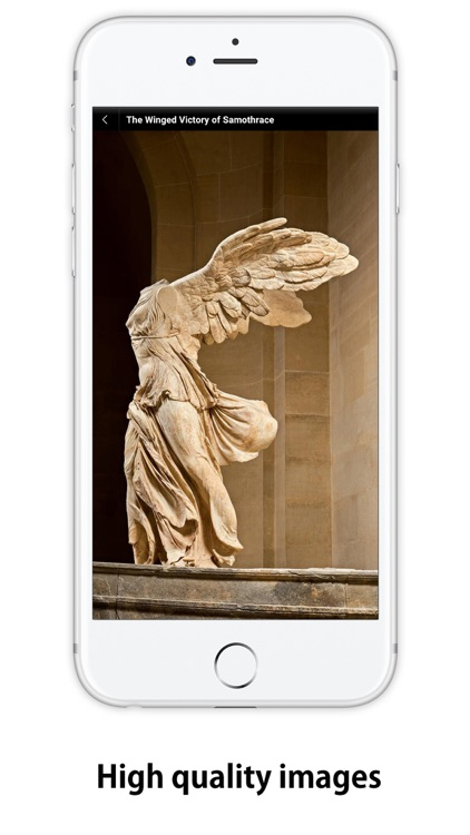 Louvre Full Edition screenshot-4