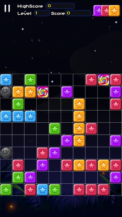 Block Puzzle Star 2018 screenshot-2