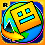 Geometry Dash World pour pc