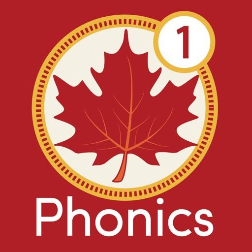 Canadian Phonics 1