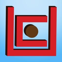 Blocks Maze