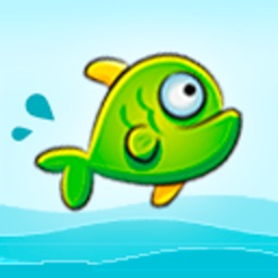 Cute Little Fish: Kid Edition