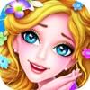 冰雪公主沙龙 - 女孩子玩的游戏