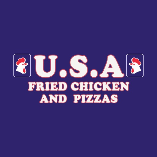 USA Fried Chicken