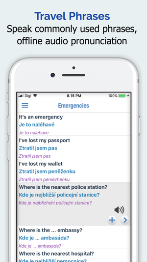 Czech Dictionary + on the App Store