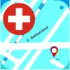 Schweiz Offline Karte