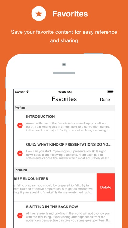 Presentation Skills.. screenshot-4