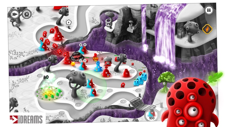 Jelly Defense screenshot-4