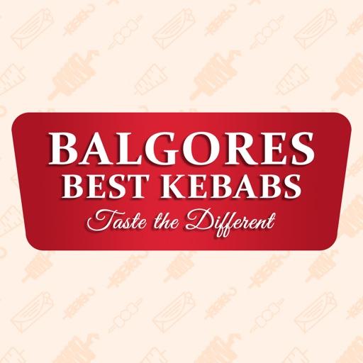 Balgores Best Kebabs