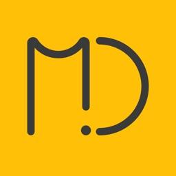 微梦印品-高端个性照片书定制社交平台