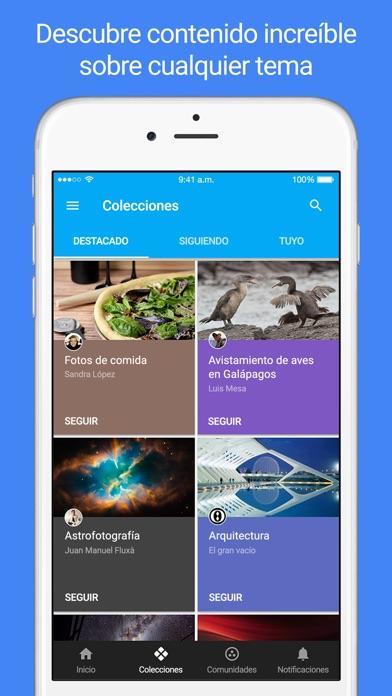 download Google+ apps 0