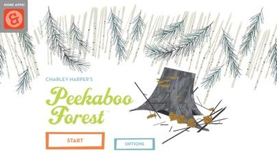 Peekaboo Forest review screenshots