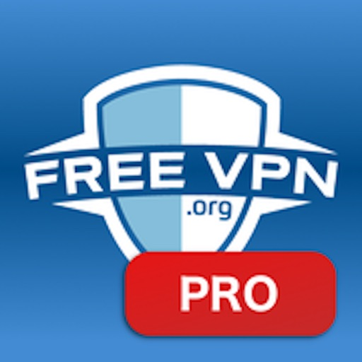 VPN Pro - Fast and secure VPN icon