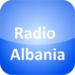 Radio-Albania
