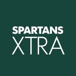 Spartans Xtra