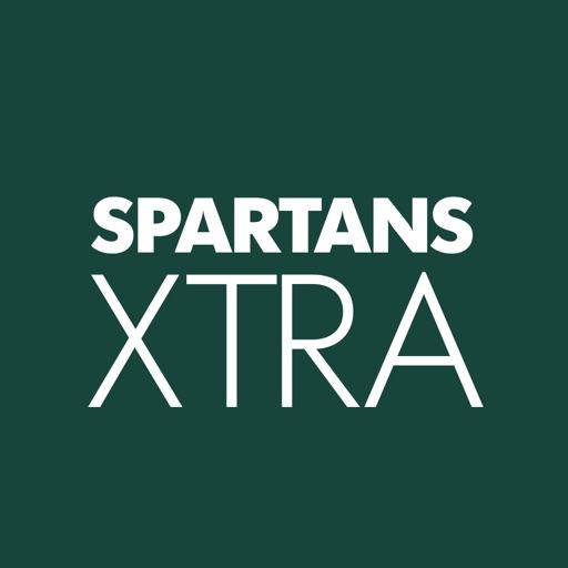 Spartans Xtra iOS App