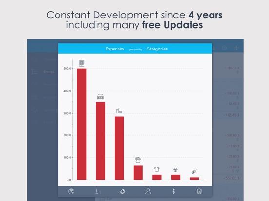 MoneyControl Spending Tracker | App Price Drops