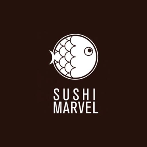 Sushi Marvel