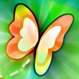 Flyloop: Butterfly Looping Fun