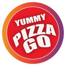 Yummy Pizza Go