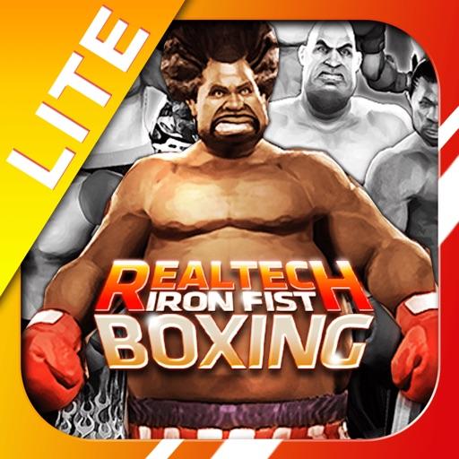 Iron Fist Boxing Lite