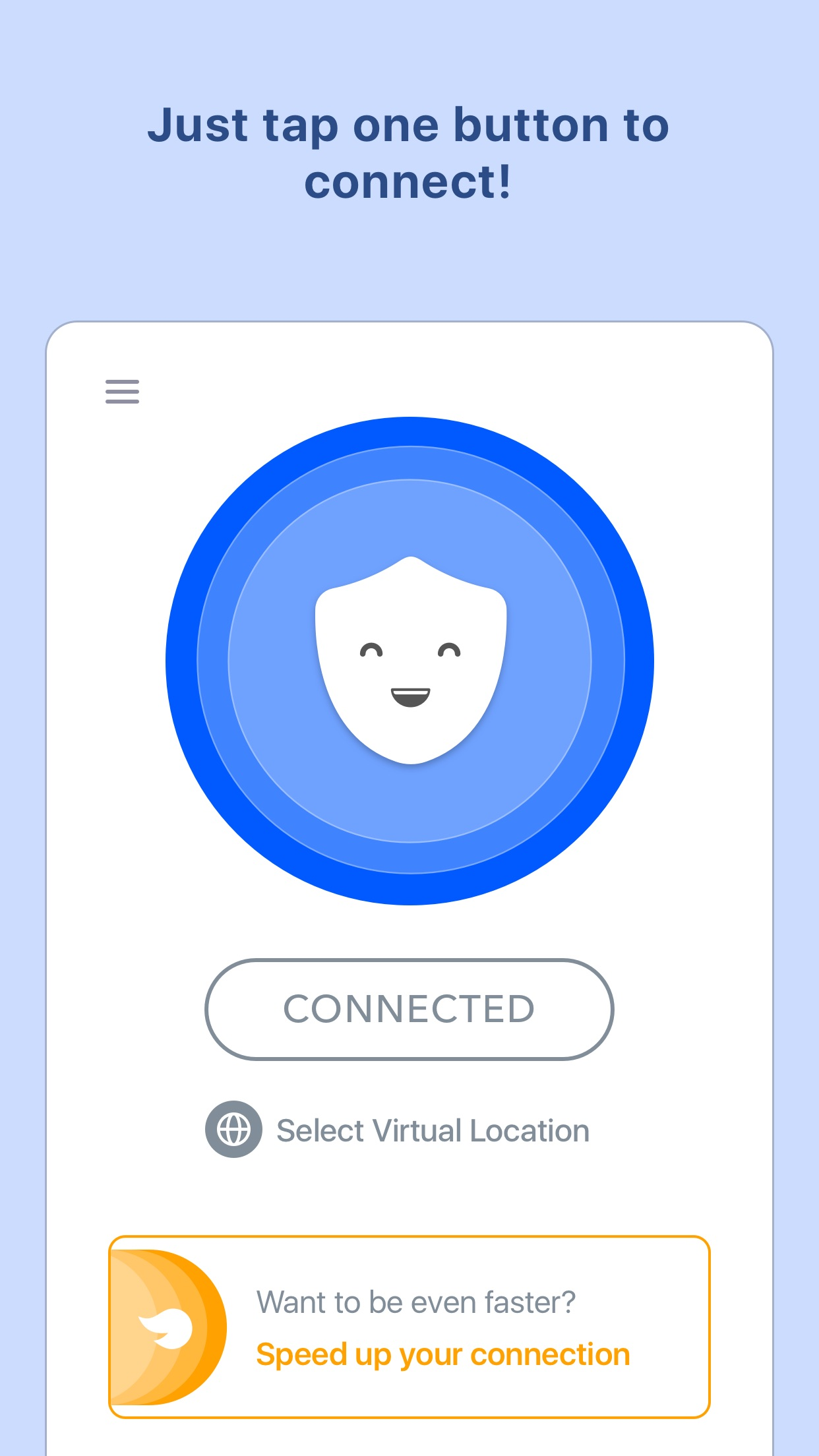 Best VPN Proxy Betternet Screenshot