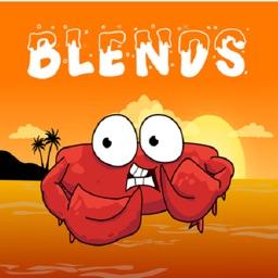 Blending Sounds - English Game